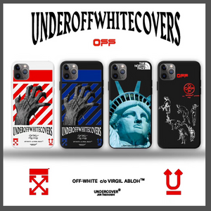 Italy Off White Virgil Abloh The North Face Case For Apple Iphone 11 Pro Max X Xr Xs 6 7 8