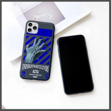 Load image into Gallery viewer, Italy Off White Virgil Abloh The North Face Case For Apple Iphone 11 Pro Max X Xr Xs 6 7 8