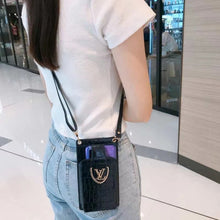 Load image into Gallery viewer, Universal Louis Vuitton Wallet Bag HandBag Case For Iphone 12 Samsung Huawei Xiaomi Oppo Vivo Realme OnePlus