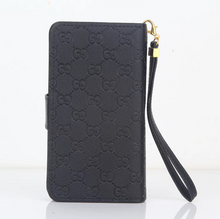 Load image into Gallery viewer, Universal Louis Vuitton Gucci Wallet Case For Iphone 12 Samsung Huawei Xiaomi Oppo Vivo Realme OnePlus