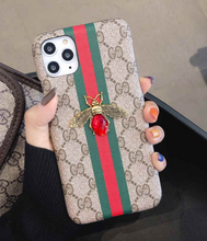 Load image into Gallery viewer, Luxury Italy Gucci GG GC Cover Case For Samsung Galaxy S8 S9 S10 Note 8 Note Note 10