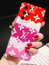 Load image into Gallery viewer, Luxury Paris France Louis Vuitton Case For Huawei P30 P40 Pro Mate 30