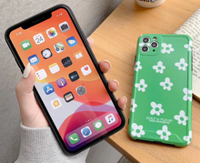 Load image into Gallery viewer, Luxury Converse Golf Le Fleur Case For Apple Iphone 11 Pro Max SE Xr Xs X 7 8