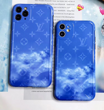 Load image into Gallery viewer, Luxury France Paris Louis Vuitton Case For Apple Iphone 11 Pro Max SE X Xr Xs 7 8