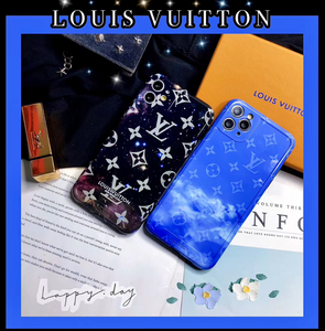 Luxury France Paris Louis Vuitton Case For Apple Iphone 11 Pro Max SE X Xr Xs 7 8