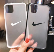 Load image into Gallery viewer, Luxury Sport Nike Cover Case For Apple Iphone 11 Pro Max SE X Xr Xs 7 8