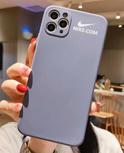 Load image into Gallery viewer, Luxury Sport Nike Cover Case For Apple Iphone 11 Pro Max SE X Xr Xs 6 7 8