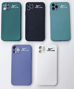 Luxury Sport Nike Cover Case For Apple Iphone 11 Pro Max SE X Xr Xs 6 7 8