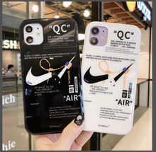 Load image into Gallery viewer, Jordan 23 Flyman Nike Air NBA Cover Case For Apple Iphone 11 Pro Max SE 7 8 X Xr Xs