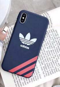 Luxury Sport Nike Adidas Coque Cover Case For Apple Iphone 11 Pro Max X Xr Xs 6 7 8