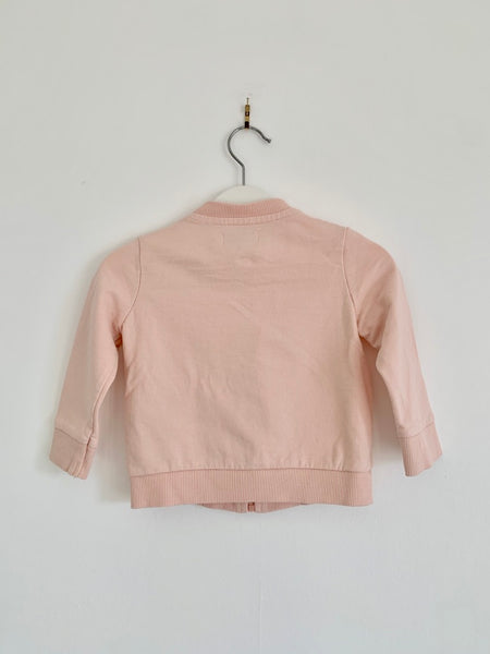 La Redoute Zip Up Top