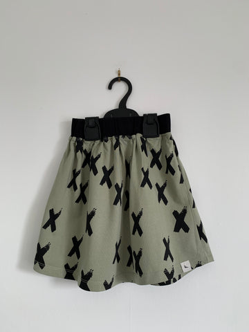 Turtledove London Skirt