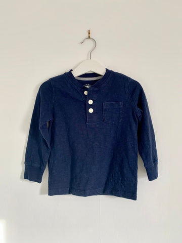 Osh Kosh B'Gosh Long Sleeved Top