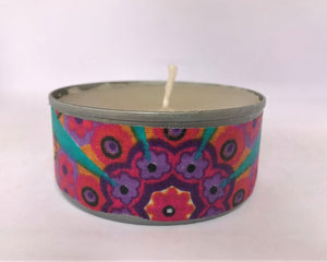 Scented Decorative Candle