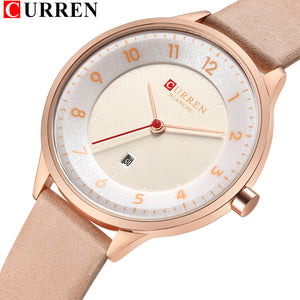 CURREN  7MM Ultra-Thin