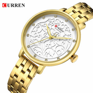 CURREN  Black Women Business Watch