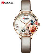 Load image into Gallery viewer, CURREN Elegant Quartz