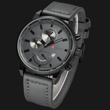 Load image into Gallery viewer, CURREN Sport Quartz