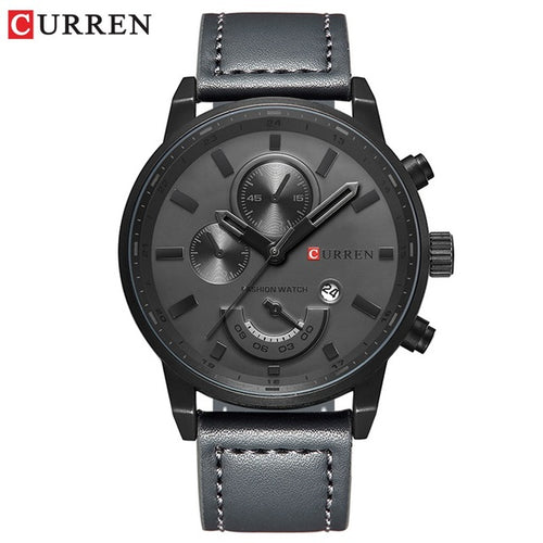 CURREN Sport Quartz