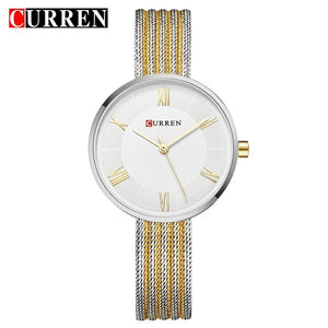 CURREN - Dress Quartz
