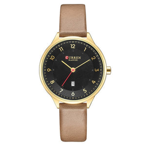 CURREN  Classic Digital Analog