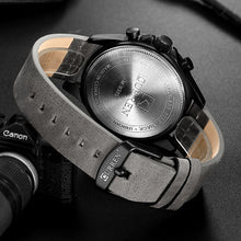 Load image into Gallery viewer, CURREN  Chronograph Quartz Watch
