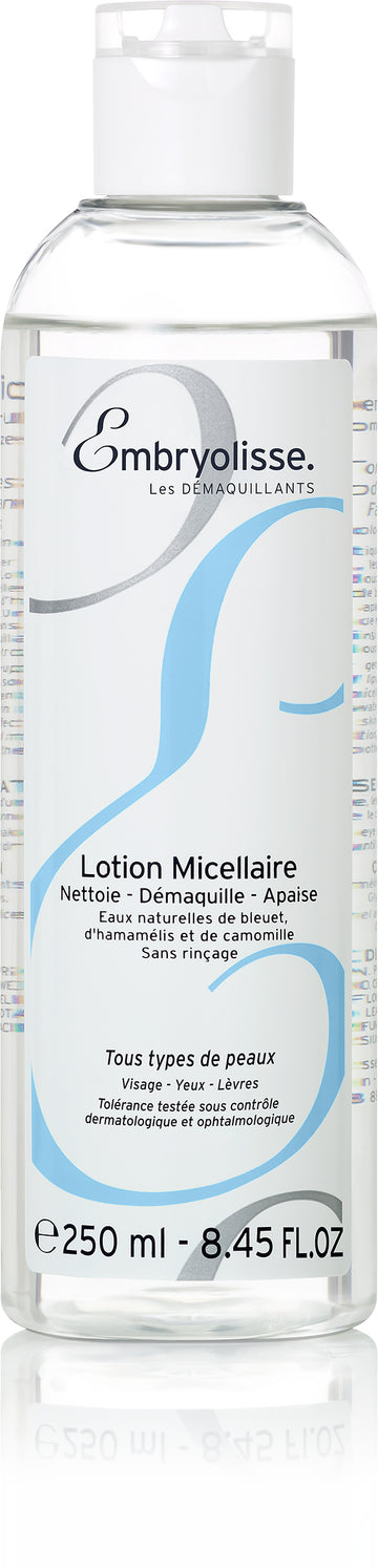 lotion micellaire 250 ml