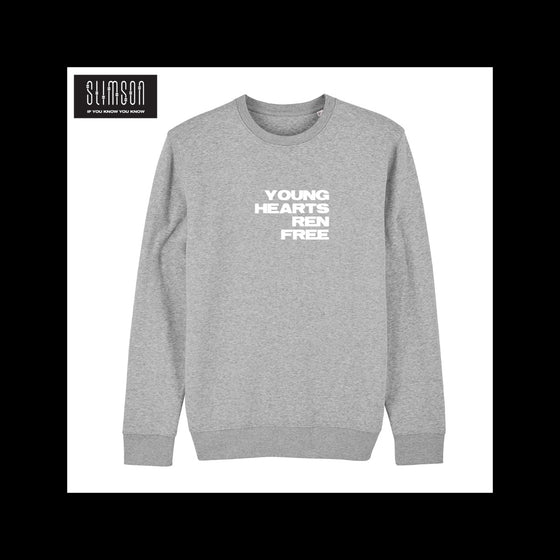 Young Hearts Renfree Sweatshirt