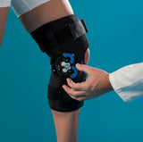 Alto™ ROM Knee Orthoses Model K-903