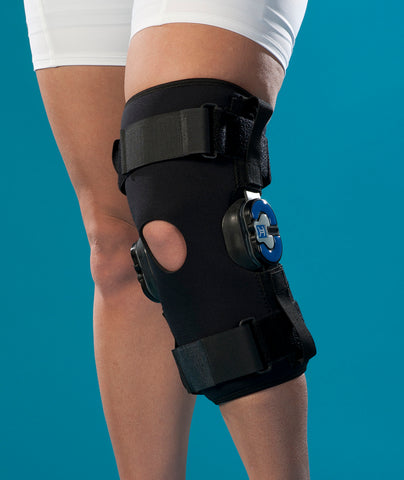 Alto™ ROM Knee Orthoses Model K-901