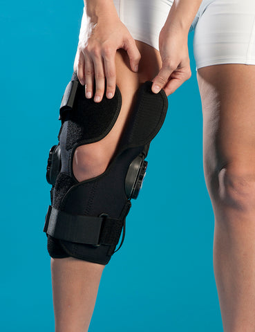 Alto™ ROM Knee Orthoses Model K-905