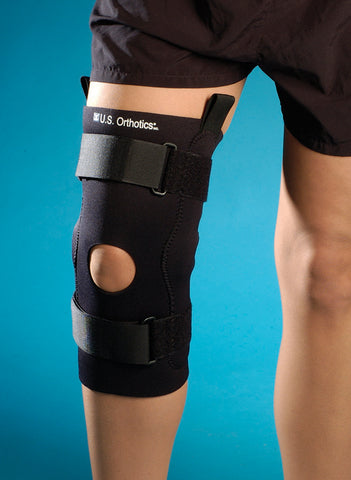 ROM Pull-On Knee Orthoses Model K7