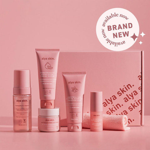 Supercharged Skincare Bundle
