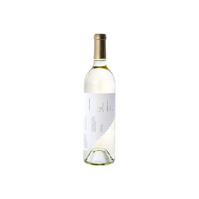 SCIELO Blanco, Valle de Parras Coahuila 750 ml