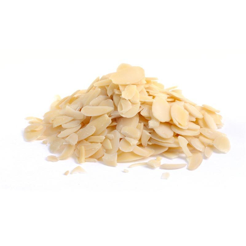 Almendra fileteada 500 g