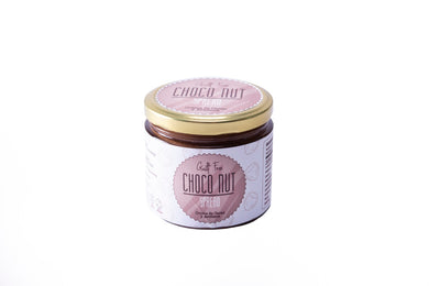 Crema de avellanas Guilt Free 210 ml