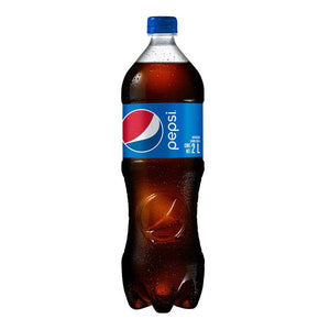 Refresco Pepsi botella de 2 l