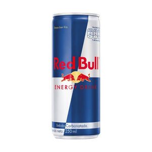 Bebida energética Red Bull 250 ml