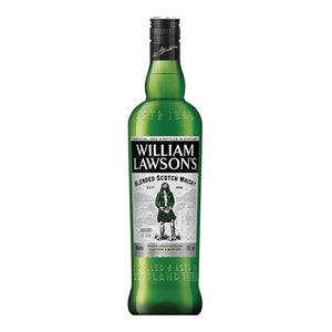 Whisky William Lawson's 700 ml
