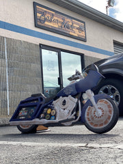 HD Road Glide Shadow Box