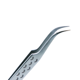 P6- The Ultimate Volume Tweezer- EYELASH DESIGN