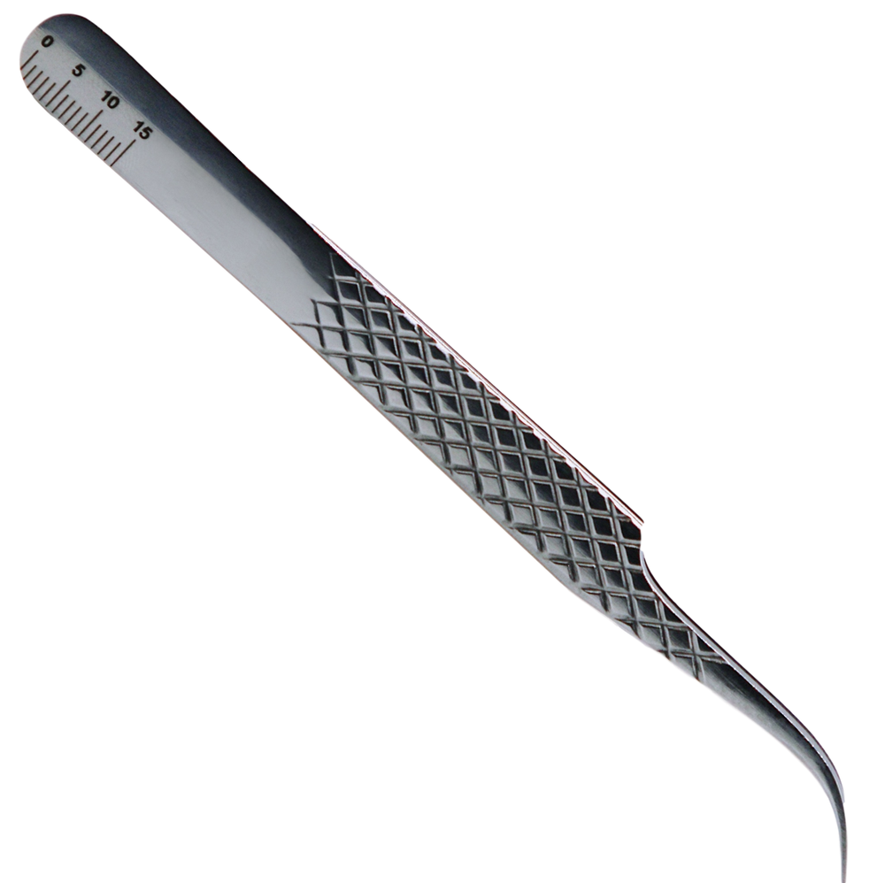 P6- The  Ultimate  Volume Tweezer