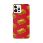 Hong Kong Style French Toast iPhone Case