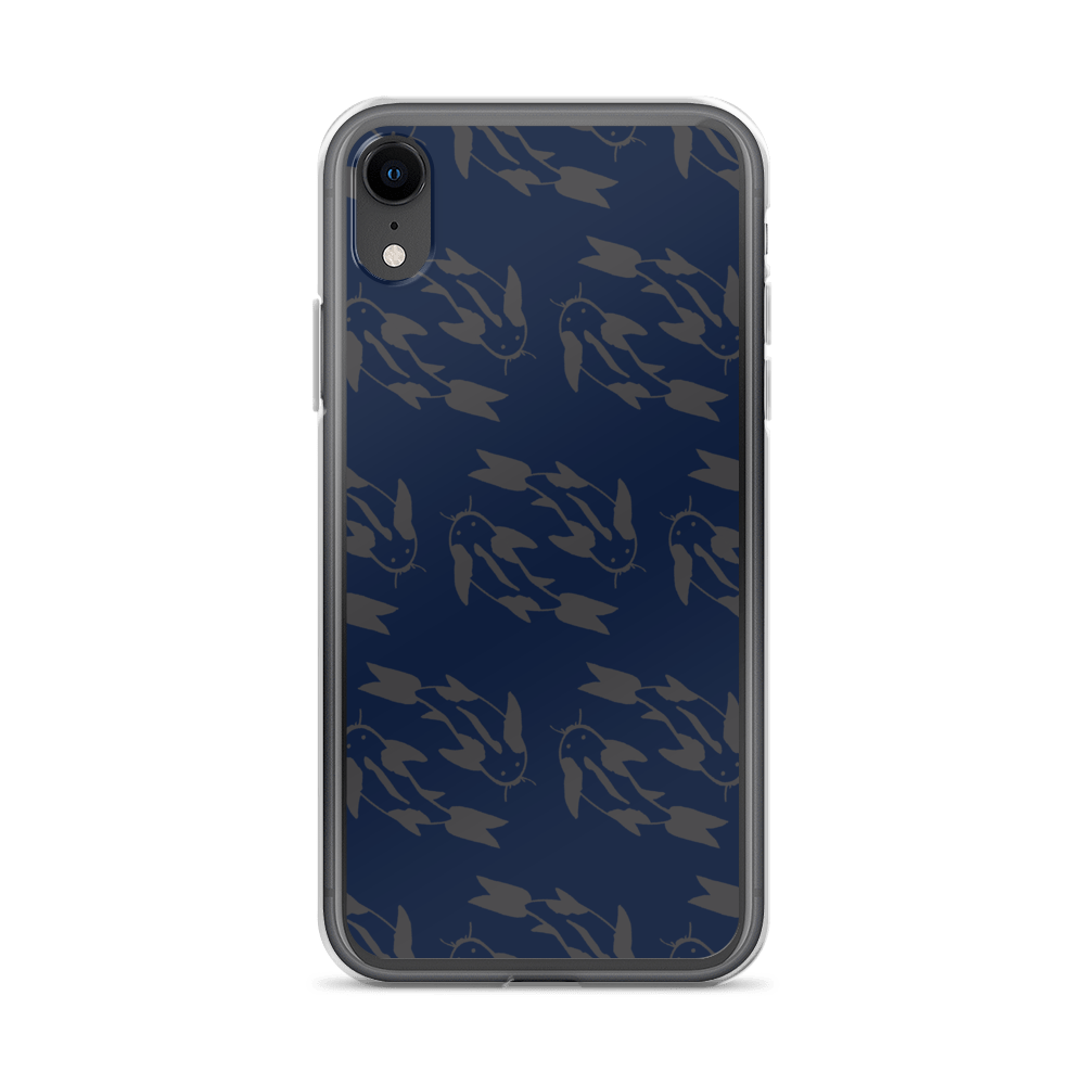 Koi Squad iPhone Case