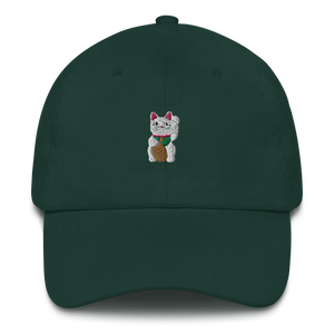 Lucky Cat Hat