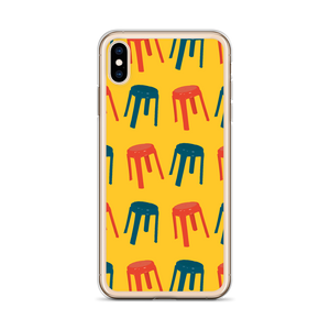 Dai Pai Dong iPhone Case