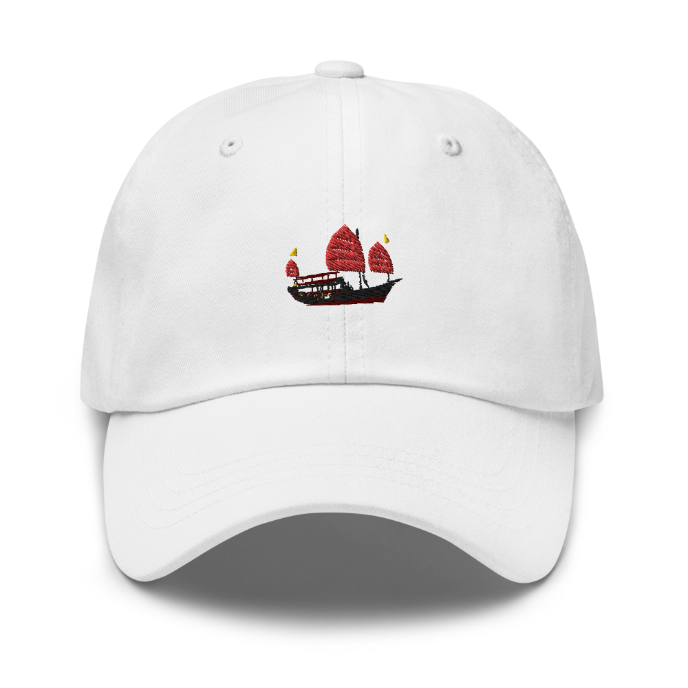 Red Sail Hat