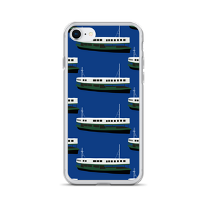 Ferry iPhone Case