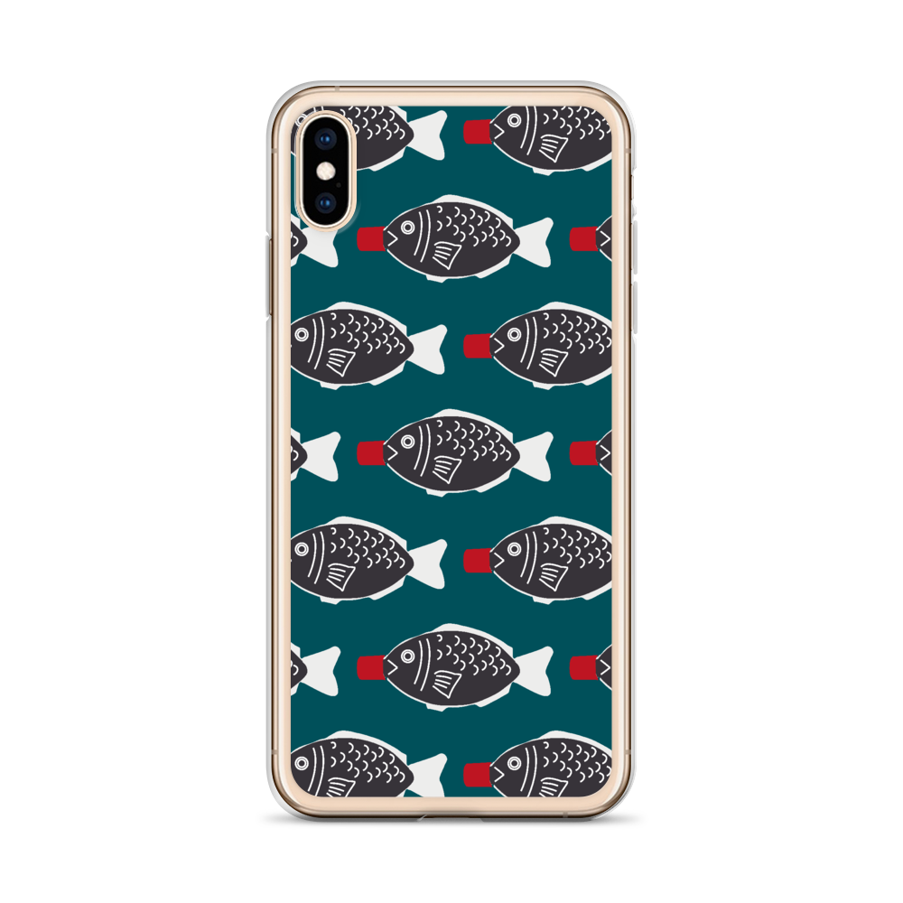 Soy iPhone Case