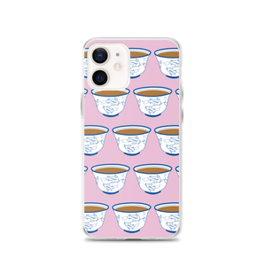 Spill the Tea iPhone Case